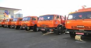 Бери и пользуйся грузовиками