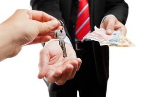 Продажа кредитного авто