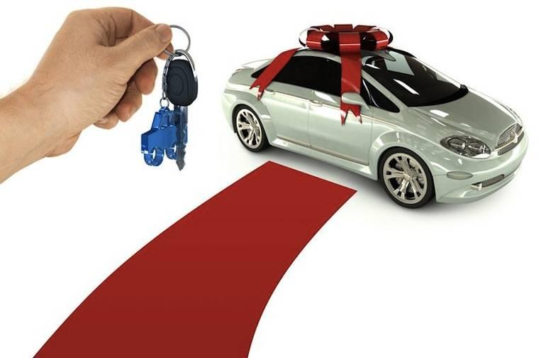 Покупаем новое авто